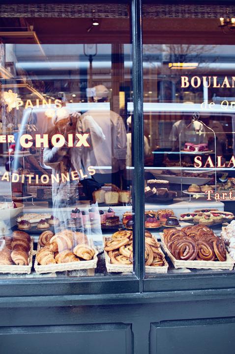 Bread envy