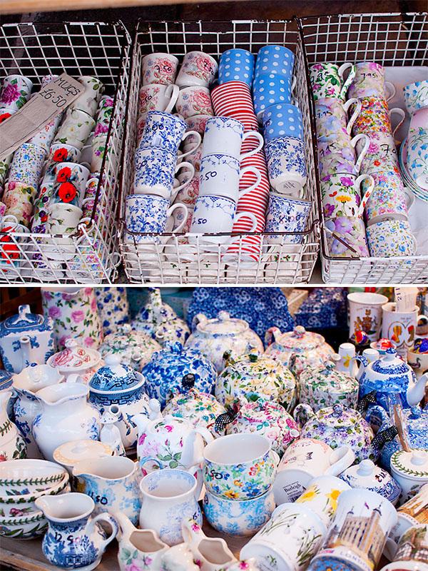 Porcelain heaven